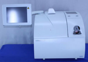 Roche Cobas B221 System Blood Gas And Electrolyte Analyzer