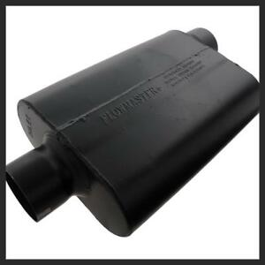 Flowmaster Super 44 Series Muffler 3 Inch Inlet And Outlet 943047