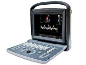 Deal On Demo Model Chison Eco5 Ultrasound With One Probe Of Choice