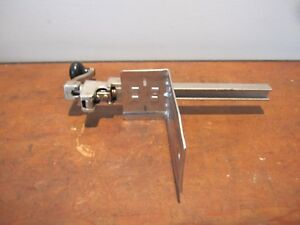 Edlund No 2 Commercial Industrial Can Opener Hand Crank Commercial