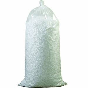 Ship Now Supply Sn7nutsw Loose Fill Packing Peanuts 7 Cubic Feet White