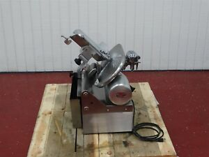 Globe Slicing Machine Co 725 Commercial Automatic Meat Slicer