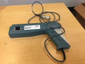 Tektronix A6303 Current Probe Clamp On 100amp Dc 700v