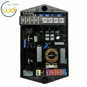 Avr M16fa655a Automatic Voltage Regulator For Gensets Parts Free Ship Usa