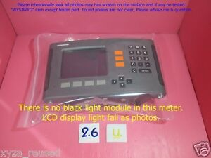 Heidenhain Nd780 Dro Without Black Light Module As Photos Sn D m For Part