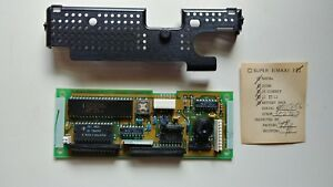 Ibm Wheelwriter 3 Typewriter Parts Function Board Level 1 Refurbished