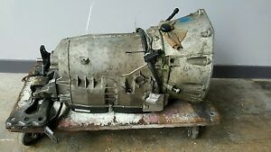 2002 Mercedes benz C230 Automatic Transmission Freeshipping 2032710001