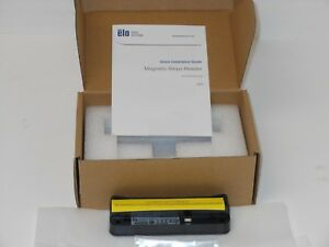 Elo E001002 Magnetic Stripe Reader Magnetic Card Reader Usb Msr Encryptable New