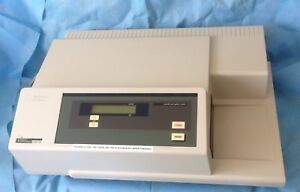 Molecular Devices Versamax Microplate Reader With Softmax Pro 5 2 Software