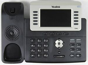 Yealink Sip t29g Ip Office Phone
