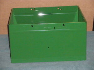 Battery Box For John Deere 720 830 El Start Diesel