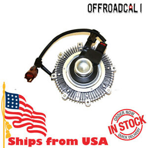 High Quality Fan Clutch Ford Expedition 07 08 Lincoln Mark lt Oe 7l1z 8a616 a