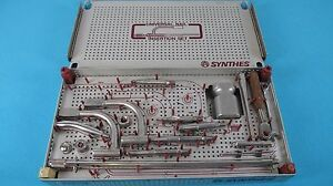 Synthes Universal Nail Insertion Set