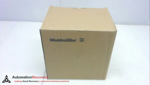 Weidmuller 1478140000 Power Supply Rated Input Voltage 100 240vac 251265