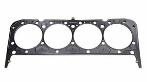 Cometic C5324040 4 200 Mls Head Gasket 040 Sbc Sb2