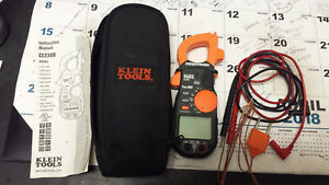Klein Cl2300 Clamp multimeter