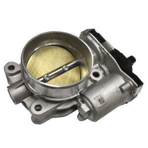 New Gm Oem 12632171 Fuel Injection Throttle Body For 2014 2015 Chevrolet Gmc