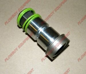 Hydraulic Coupler Re43891 For John Deere Tractor 7600 7700 7800 7200 7400 7210