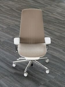 Haworth Fern Task Chair 1542 Retail