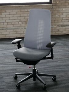 Haworth Fern Task Chair 1437 Retail