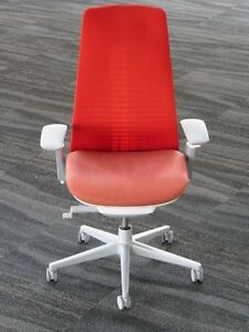 Haworth Fern Task Chair 1452 Retail