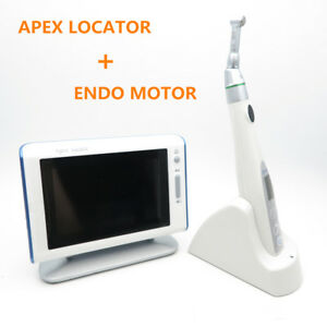 Apex Locator Endo Motor For Dental Endodontic Endo Root Canal Treatment