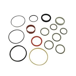 Hydraulic Cylinder Seal Kit For Ford Tractor Lb75 Loader 85819350