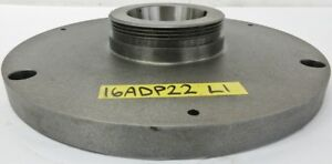 Poland Finished L 1 Adapter Plate For 16 Bison Tmx Chucks