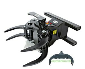 Skid Steer Tree Shear