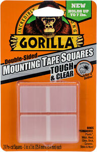 Pack Of 6 part 6067202 by Gorilla Glue Company gorilla 6 Piece 24 Count 1 C