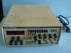 Bk Precision 4040 0 2 20mhz Function Sweep Function Generator Benchtop
