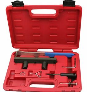 Vw Audi Engine Timing Tool Kit Set 2 0l Turbo Engines Fsi And Tfsi Tt9033
