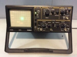 Tenma 72 3055 20mhz 2 channel Oscilloscope 1 Testing Equipment