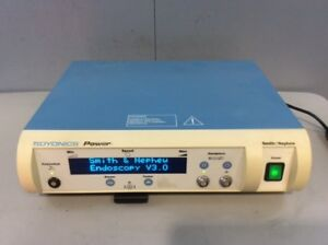 Smith Nephew Dyonics Power Control Unit Medical Healthcare Surgical Or