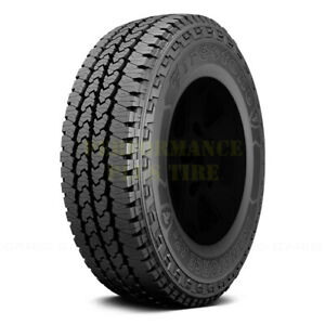 Firestone Transforce At2 Lt265 75r16 123r 10 Ply quantity Of 2