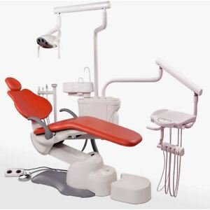 Flight Dental A6 Traditional Operatory Package A6ep 100