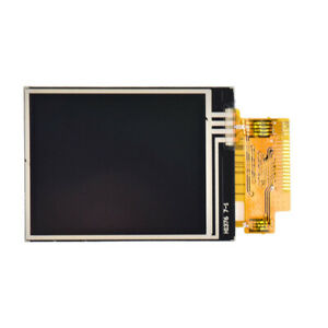 1 8inch Color Tft Lcd With Touch St7735 Spi Serial Tft Color Screen