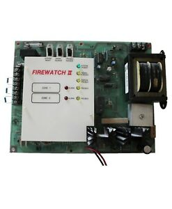 Faraday Firewatch Ii Replacement Board