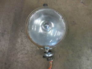 1968 73 Mercedes W114 250 Oem Left Right Lucas Fog Lamp Slr576 B20a
