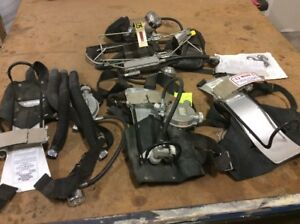 Air Breathing Apparatus Survivair Scott Mark I