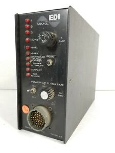 Edi Eberle Design Traffic Light Control Conflict Monitor Nsm 3l Nsm3l