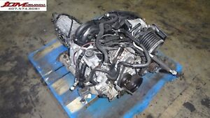 04 08 Mazda Rx 8 1 3l Rotary 4 port Engine Automatic Transmission Jdm 13b msp