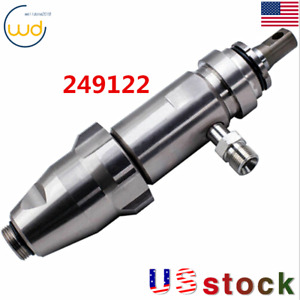 New Aftermarket Airless Spray Pump 249122 For Paint Sprayer Gmax Ii 7900