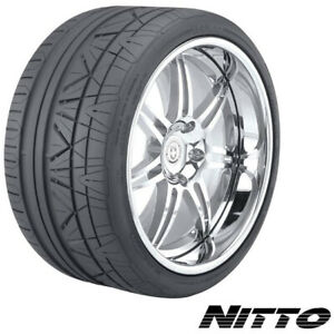 Nitto Invo 295 25zr20xl 95w quantity Of 2