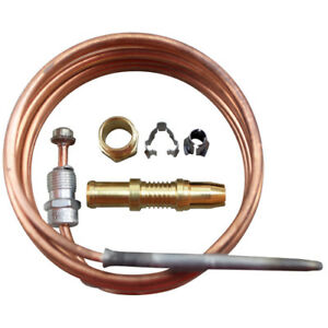 Thermocouple Replacement For Vulcan Ovens Fmda Safety Kit