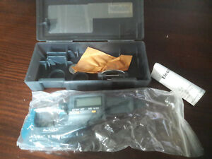 Blue point Digit Outside Micrometer Part mic1mb