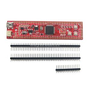 32 bit Sb Whacker Pic32mx795 Ubw32 Development Board Usb Kit3 Download