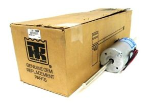 New Thermo King 44 7038 Dc Motor Met 3c 1217162d 12vdc 447038