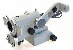 Zeiss Opmi 6 cfr Ophthalmic Surgical Microscope Body Motorized Focus Zoom T Nr