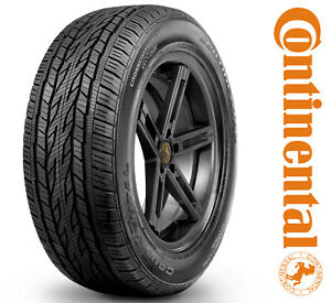 Continental Crosscontact Lx20 275 60r18 113h Quantity Of 2
